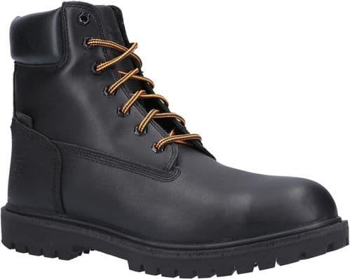 Timberland Pro Iconic Boots Safety Black